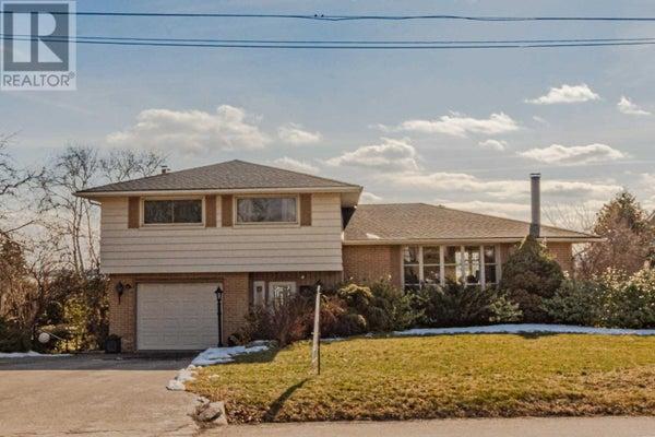 368 NORTH SHORE RD W - Burlington House for sale, 3 Bedrooms (W4695135)