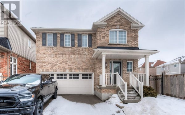 26 Andover Drive - Woolwich House for sale, 4 Bedrooms (30791342)