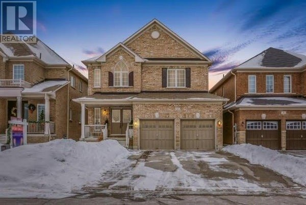 84 CHELSEA CRES - Bradford West Gwillimbury House for sale, 5 Bedrooms (N4695990)