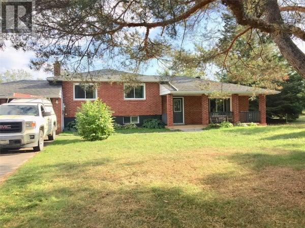 8313 MAIN ST - Adjala Tosorontio House for sale, 4 Bedrooms (N4696113)