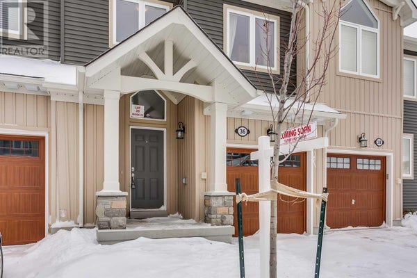 36 GREGORY AVE - Collingwood Row / Townhouse for sale, 3 Bedrooms (S4696290)
