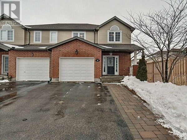 14 SNOW GOOSE CRES - Woolwich House for sale, 3 Bedrooms (X4696281)
