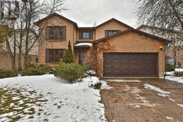 15 BOURBON CRT - Hamilton House for sale, 3 Bedrooms (X4696393)