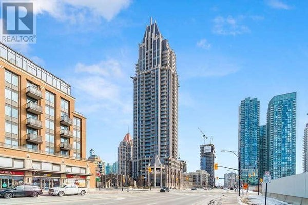 #209 -388 PRINCE OF WALES DR - Mississauga Apartment for sale, 1 Bedroom (W4696831)