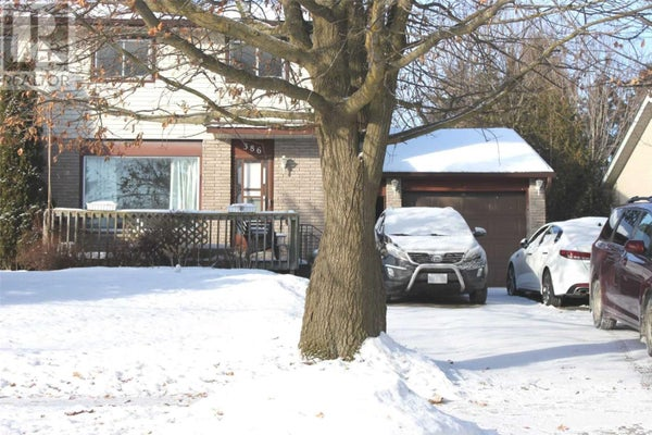 386 BIGELOW ST - Scugog House for sale, 4 Bedrooms (E4697327)