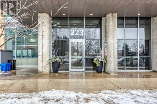 #102 -223 WEBB DR - Mississauga Apartment for sale, 3 Bedrooms (W4696919)