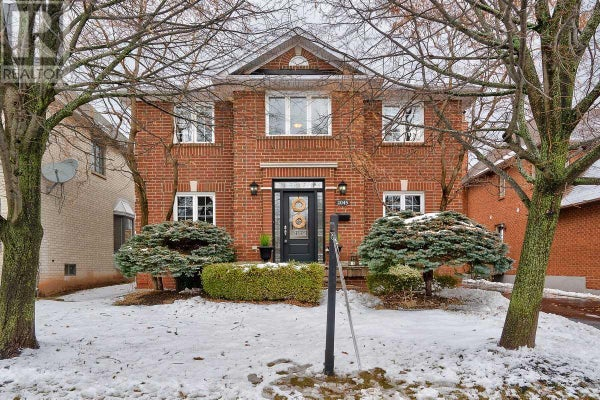2045 PEAK PL - Oakville House for sale, 3 Bedrooms (W4696970)