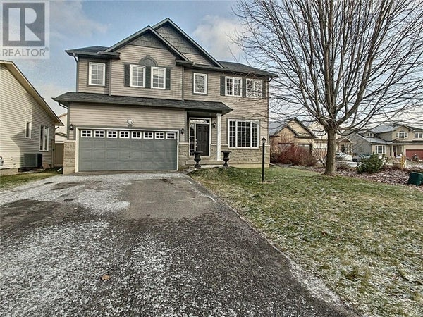 516 LANDSWOOD WAY - Stittsville House for sale, 5 Bedrooms (1183358)