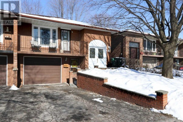30 MULLET DR - Mississauga House for sale, 4 Bedrooms (W4697545)