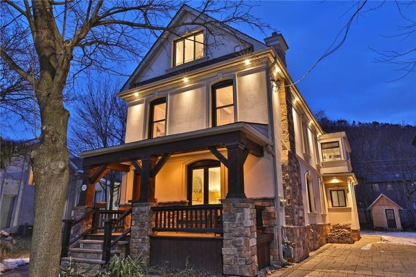 357 KING Street W - Hamilton House for sale, 4 Bedrooms (H4072983)