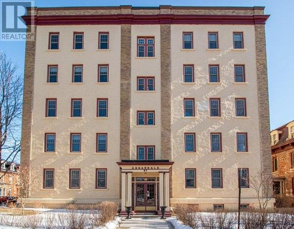 67 SYDENHAM ST # 106 - Kingston Apartment for sale, 2 Bedrooms (K20000953)