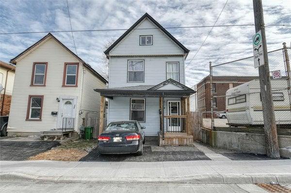 156 Birch Avenue - Hamilton House for sale, 3 Bedrooms (H4072982)