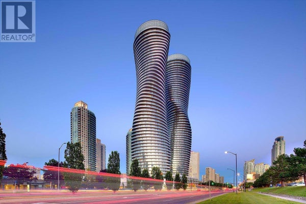 #3101 -50 ABSOLUTE AVE - Mississauga Apartment for sale, 1 Bedroom (W4698425)