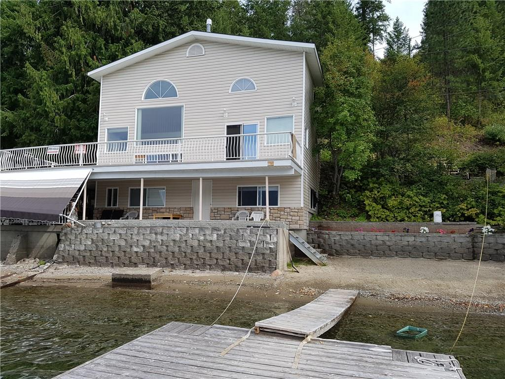 3117 EAST LAKE DRIVE - Christina Lake  for sale, 4 Bedrooms (2441117)