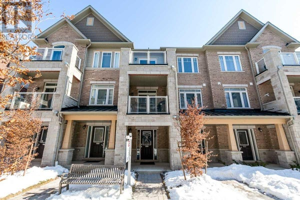 2514 BOSTON GLEN - Pickering Row / Townhouse for sale, 2 Bedrooms (E4699822)