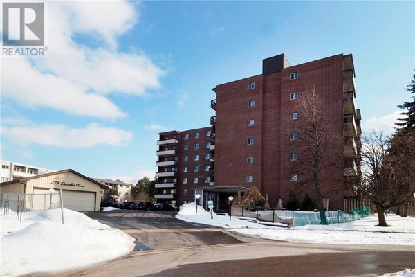 502 -  279 CHANDLER Drive - Kitchener Apartment for sale, 2 Bedrooms (30792729)