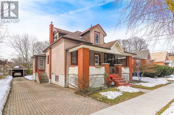 59 SURREY Street W - Guelph House for sale, 3 Bedrooms (30793028)