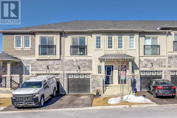 35 PROSPECT WAY - Whitby Row / Townhouse for sale, 3 Bedrooms (E4700967)