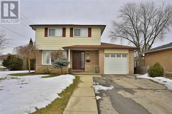 941 Valentine Drive - Cambridge House for sale, 4 Bedrooms (30792499)