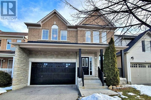 71 RYDER CRES - Ajax House for sale, 4 Bedrooms (E4701057)