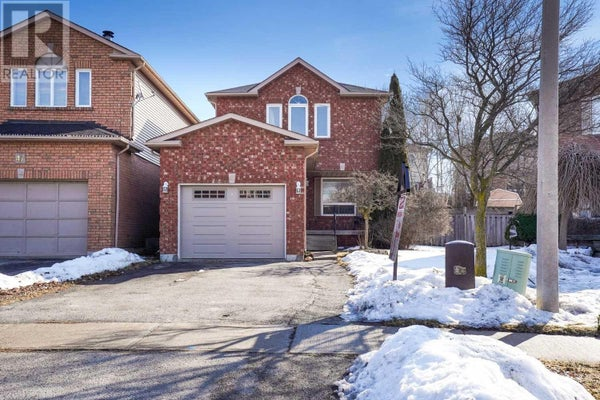45 VAIL MEADOWS CRES - Clarington House for sale, 3 Bedrooms (E4701113)