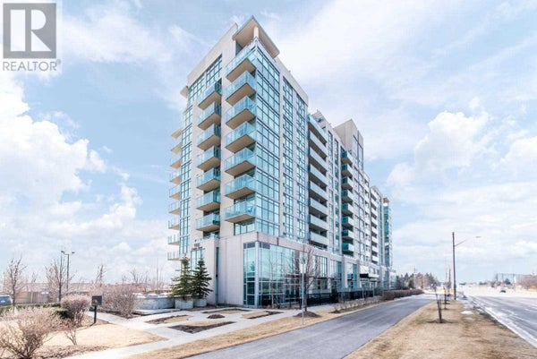 #803 -1600 CHARLES ST - Whitby Apartment for sale, 3 Bedrooms (E4701678)
