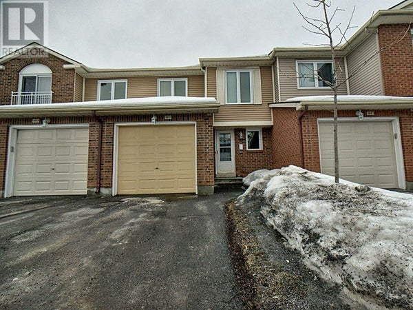 16E MILLRISE LANE - Nepean Row / Townhouse for sale, 3 Bedrooms (1183935)