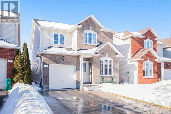 10 SAN MATEO DRIVE - Nepean House for sale, 3 Bedrooms (1183704)