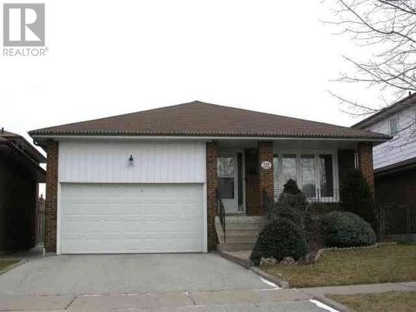 311 HUNTSMILL BLVD - Toronto House for sale, 5 Bedrooms (E4701992)