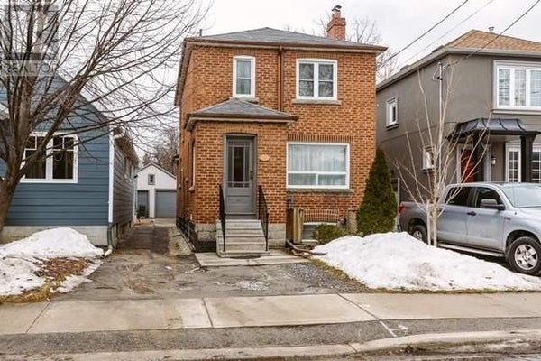 217 HOLBORNE AVE - Toronto House for sale, 4 Bedrooms (E4702098)