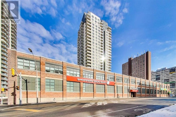 #904 -1410 DUPONT ST - Toronto Apartment for sale, 2 Bedrooms (W4702013)