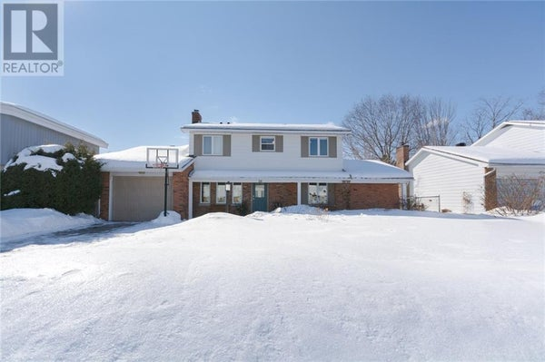 20 ALDERBROOK DRIVE - Nepean House for sale, 4 Bedrooms (1183459)