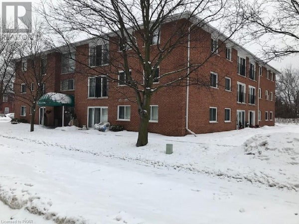 136 WARE STREET #304 - Peterborough Apartment for sale, 2 Bedrooms (246376)