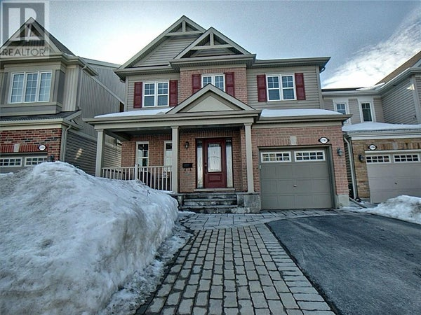 2791 GRAND CANAL STREET - Nepean House for sale, 3 Bedrooms (1184040)