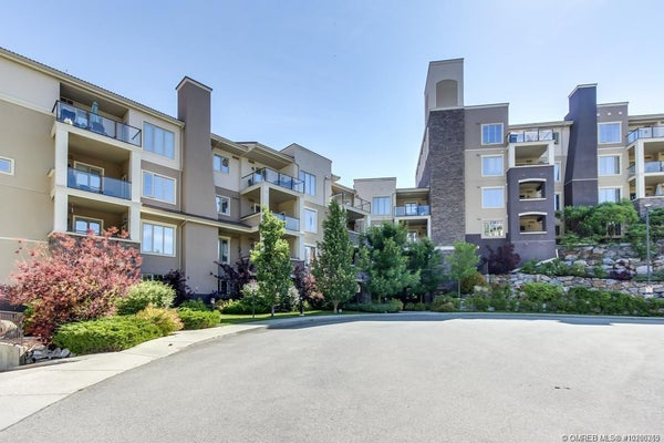 #1421 1875 Country Club Drive, - Kelowna Apartment for sale, 2 Bedrooms (10200365)