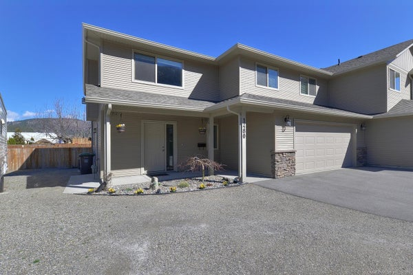 1480 Brentwood Road, - West Kelowna Duplex for sale, 4 Bedrooms (10200389)