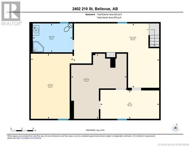 2402 210 Street - Bellevue House for sale, 3 Bedrooms (ld0190908) - #37