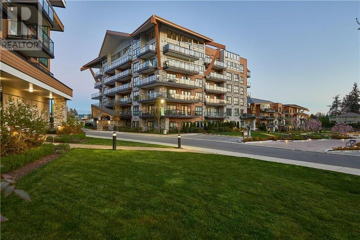 208-747 Travino Lane - Victoria Apartment for sale, 2 Bedrooms (423537)