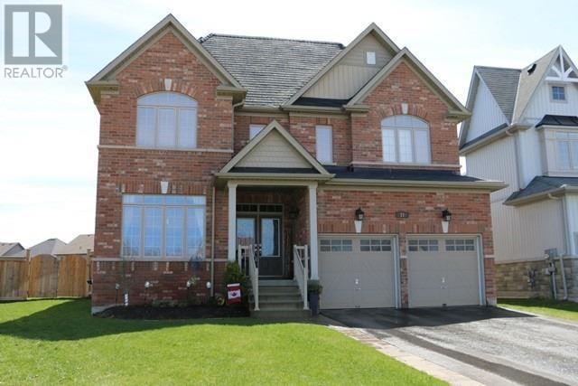 21 NADMARC CRT - Essa House for sale, 4 Bedrooms (N4734313)