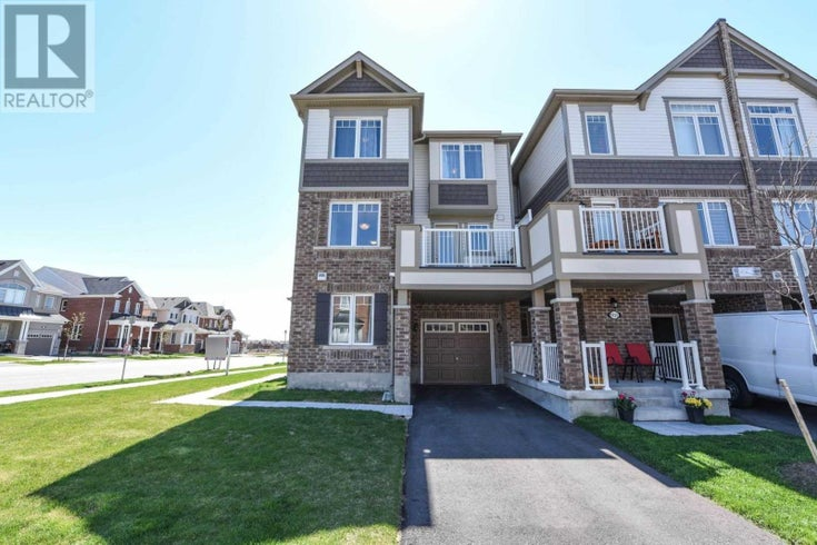 1133 DUIGNAN CRES - Milton Row / Townhouse for sale, 4 Bedrooms (W4766487)