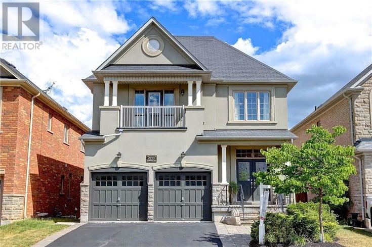 2139 DEVONSHIRE Crescent - Oakville House for sale, 5 Bedrooms (30820294)