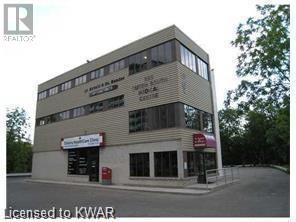 585 QUEEN Street S - Kitchener Offices for sale(40029422)