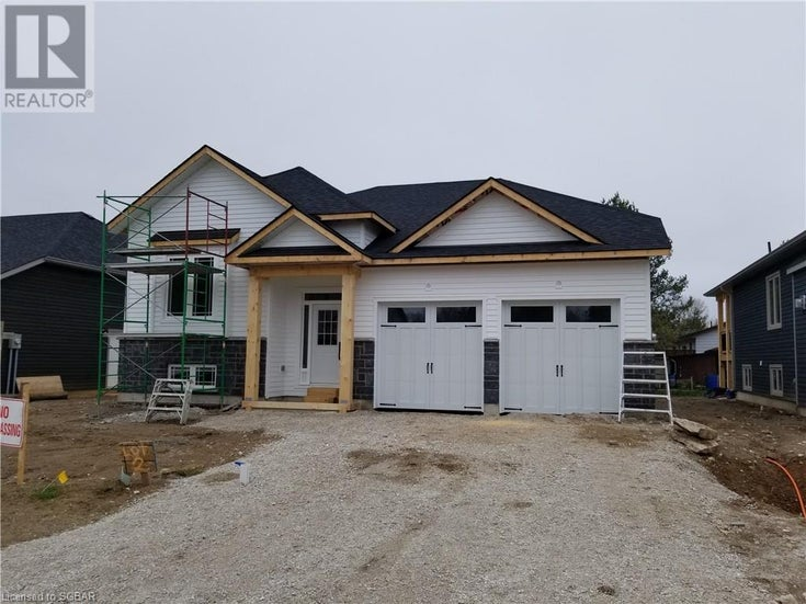 19 GORDON Crescent - Meaford House for sale, 3 Bedrooms (40038027)