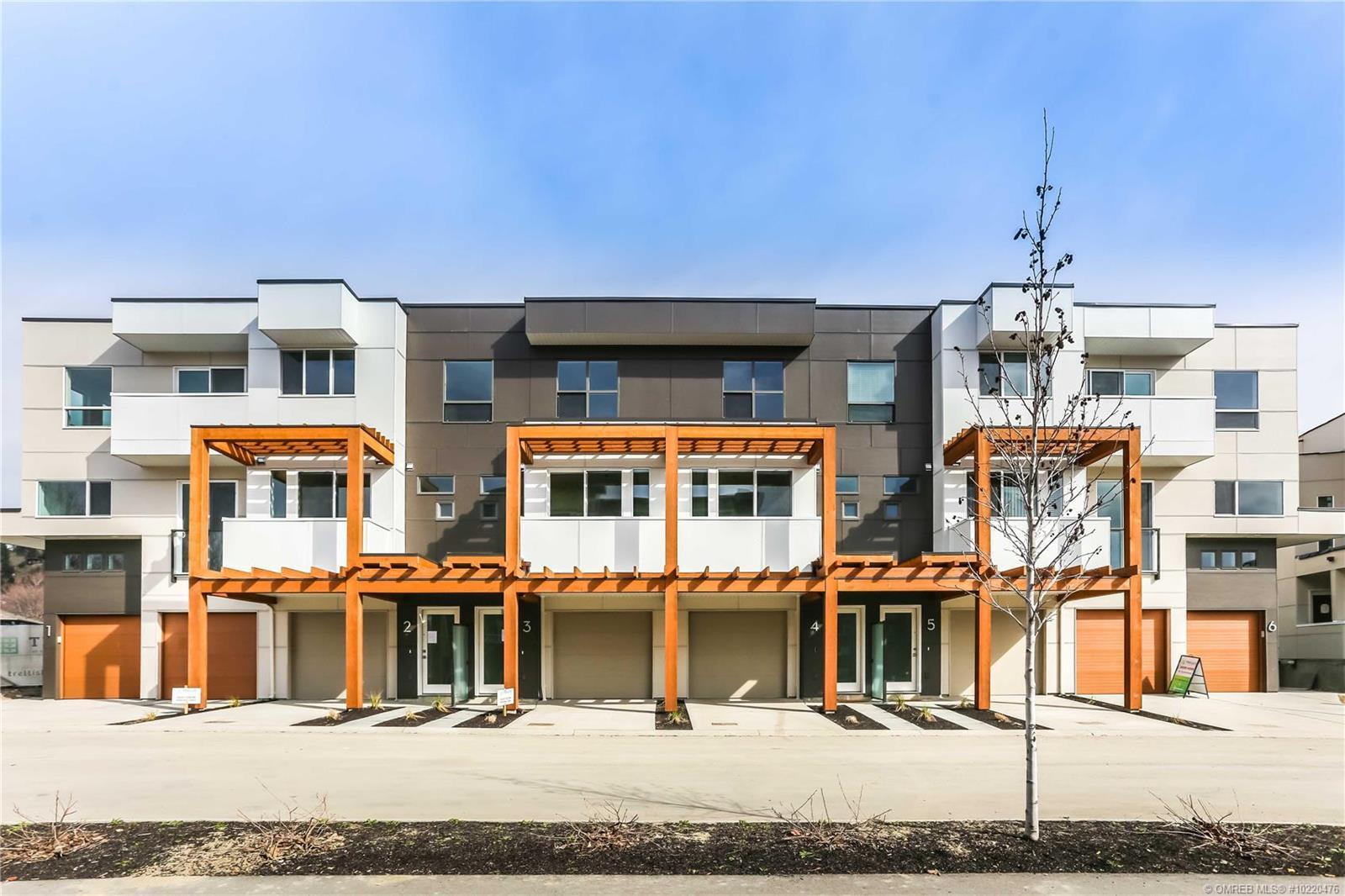 #14 720 Valley Road, - Kelowna Row / Townhouse for sale, 3 Bedrooms (10220476) - #23