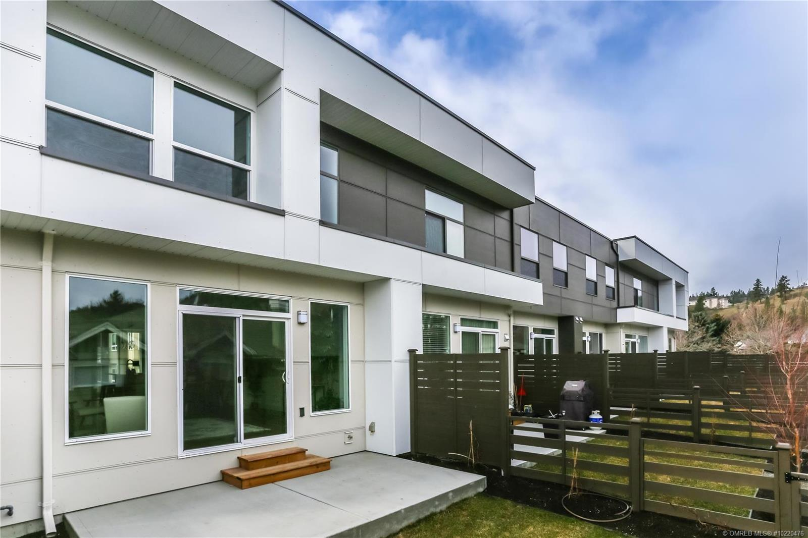 #14 720 Valley Road, - Kelowna Row / Townhouse for sale, 3 Bedrooms (10220476) - #8