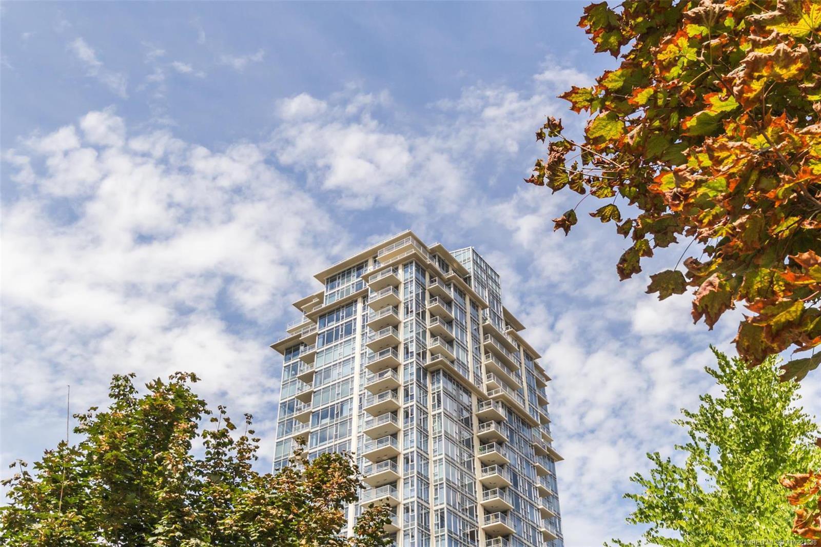 #404 1075 Sunset Drive, - Kelowna Apartment for sale, 1 Bedroom (10221338) - #13