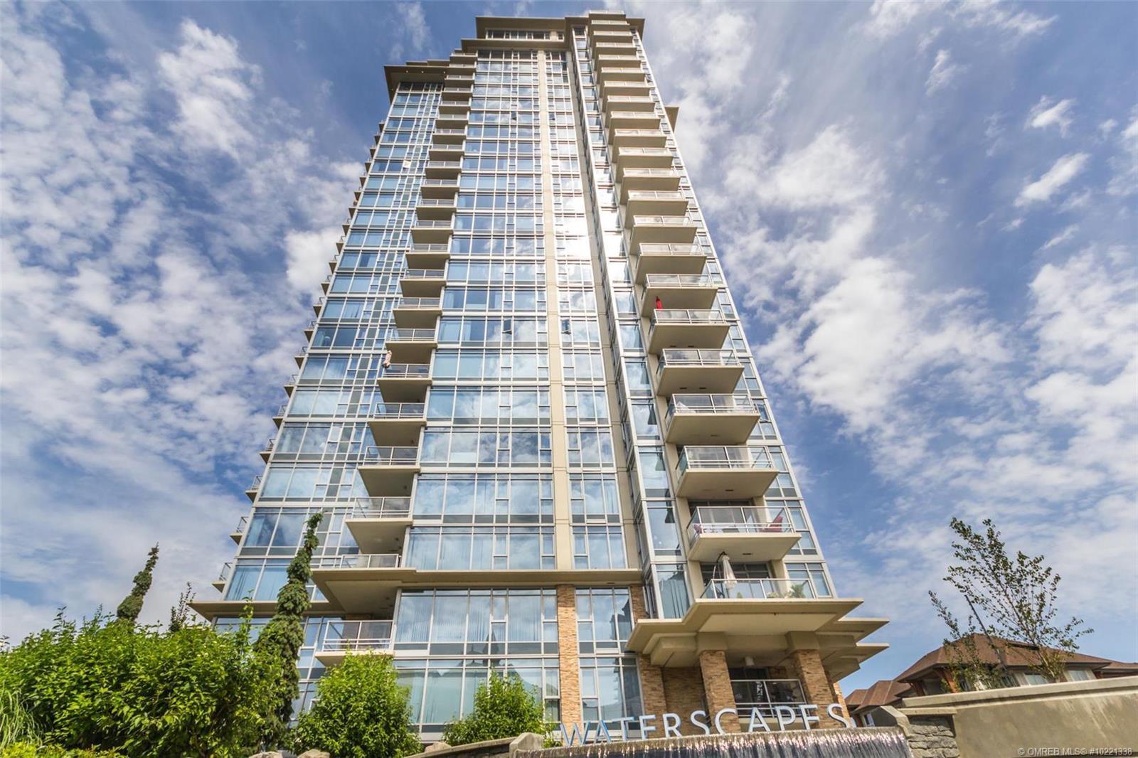 #404 1075 Sunset Drive, - Kelowna Apartment for sale, 1 Bedroom (10221338) - #15