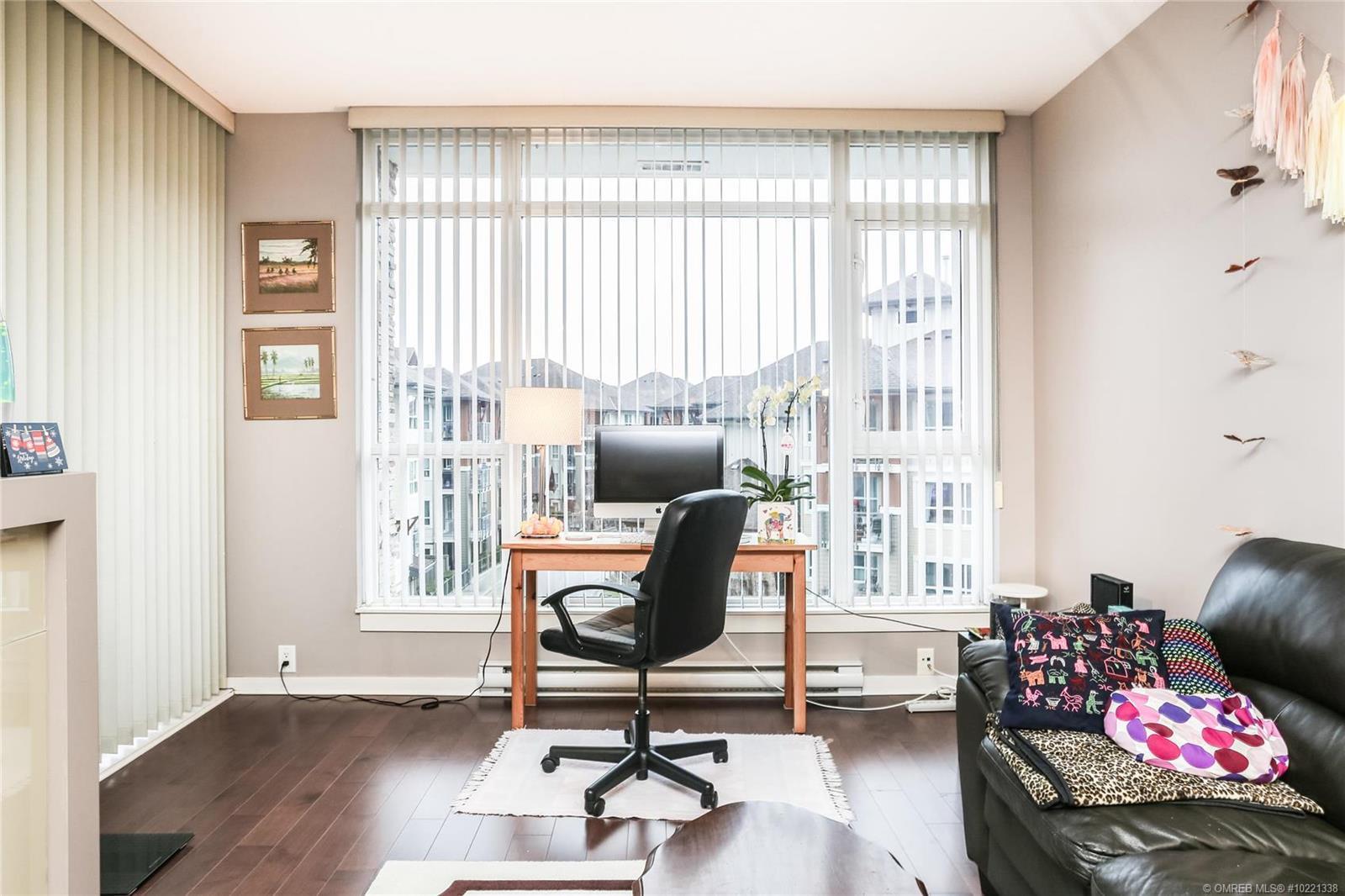 #404 1075 Sunset Drive, - Kelowna Apartment for sale, 1 Bedroom (10221338) - #9