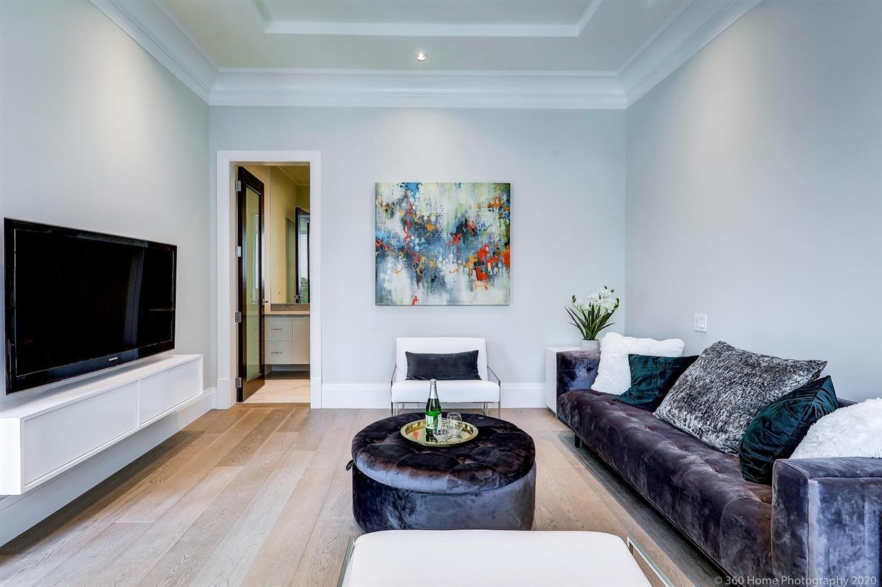 10560 ROSECROFT CRESCENT - Richmond House for sale, 5 Bedrooms (R2542807) - #10