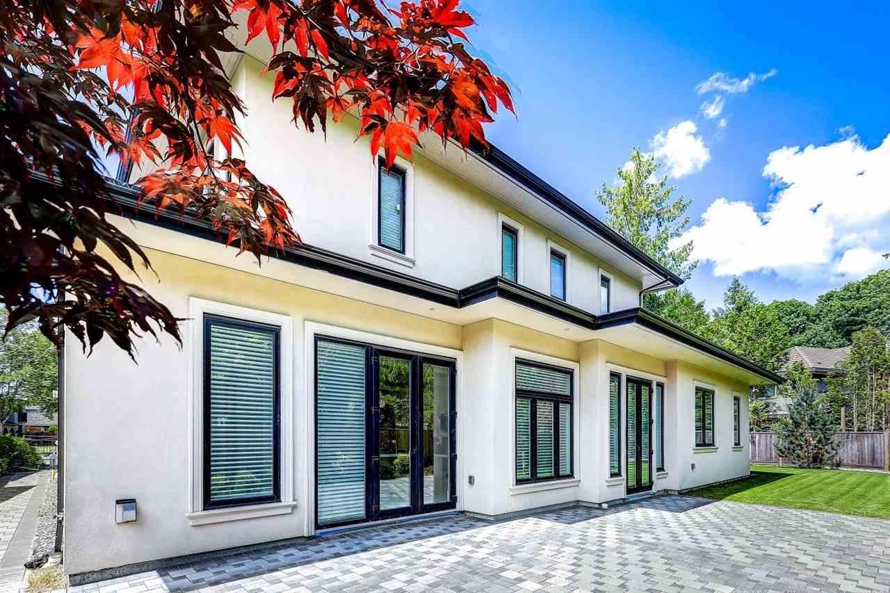 10560 ROSECROFT CRESCENT - Richmond House for sale, 5 Bedrooms (R2542807) - #16